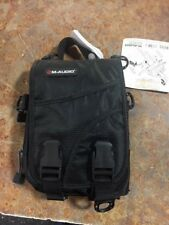 M-Audio Micro Track 24/96 Digital Recorder Carrying Bag, Black, Adjustable Neck