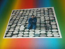 Ai Weiwei 艾未未  Kunst Art signiert signed  Autogramm auf 20x28 Foto in person