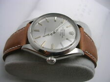 Vintage Rolex Airking 5500 men's watch, excellent condition, circa 1968