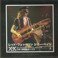 Led Zeppelin-Live 15CD Album Big Box (Deep Purple/Jimi Hendrix/The Doors/Queen)