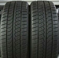 2X NEW SAFERICH FRC79 WINTER/SNOW/ICE/MUD 255/45 R17 A1 CAR TYRES 255 45 17 M&S