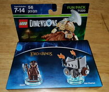 Lego Dimensions Lord of the Rings Gimli fun pack 71220