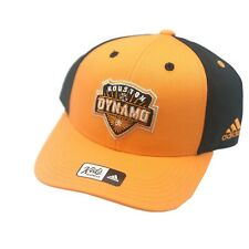 MLS Official Houston Dynamo Youth Kids Size Boys (4-7) Hat One Size Fits Most