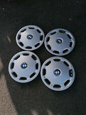 1 Satz Original BMW 3er E30  Radzierdeckel