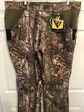 New Browning Mercury RTX Pants 40R