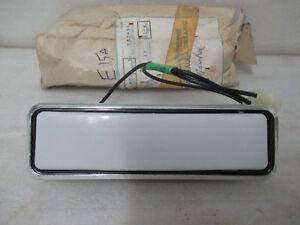 Mopar NOS 1982-89 Gran Fury, Diplomat, New Yorker, 4 Door Courtesy Lamp 3591802