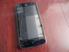 ZTE Majesty Pro LTE Smart phone Used Sold for Parts Pieces SHIP TO U.S.A. ONLY