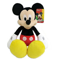 """GSI Classic Disney  15"""" Mickey Mouse Plush Doll for Ages 3+"""