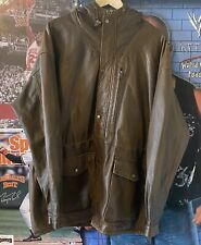 New listing Vintage Polo Ralph Lauren Leather Jacket
