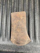 vintage Wedge way  axe head