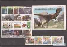 Sellos Guinea Ecuatorial Ano 1994 Completo