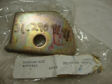 Fiat 4999416 Hand Brake Detent sector plate 680 780 Tractor