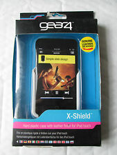 Gear4 X-Shield for iPod touch 2G White / Pink (PG595PNK) Genuine Leather,