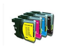 Reinigungspatronen Set kompatibel für Brother MFC 5890CN/ 6490CW/ 790CW