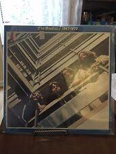 1967-1970 [LP] by Beatles (The) ( BLACK Vinyl, Sep-1973, Parlophone Records UK)