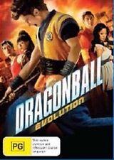 Dragonball Movie: EVOLUTION Z Edition : NEW DVD