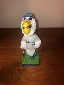 2007 Pensacola Pelicans Minor League Baseball Bobblehead Scoop the Mascot