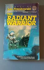 Frankowski, Leo The Radiant Warrior  1989 Conrad Stargard #3