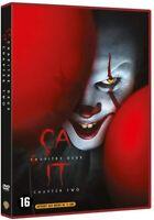 CA CHAPITRE 2  IT  DVD  NEUF SOUS CELLOPHANE