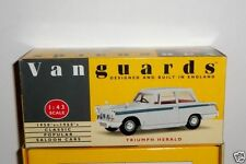 Lledo Triumph Contemporary Diecast Cars, Trucks & Vans