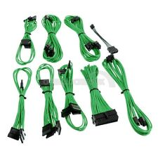 CableMod B-Series SP 10-CM Cable Kit - Green
