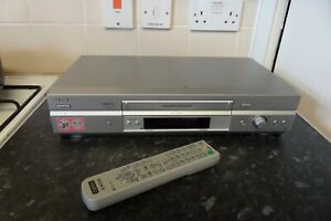 SONY SLV-SE740 Smart Engine VCR VHS VIDEO CASSETTE RECORDER + Remote