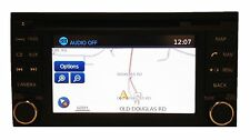 Nissan OEM Navigation GPS Bluetooth Radio Stereo Touch Screen Monitor 259153SG0D