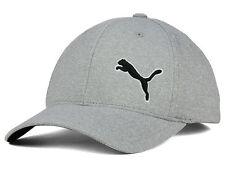 7a809a3fde1 PUMA Combo Span FlexFit Men s Fitted Cap Hat - Size  L XL