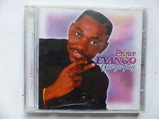 CD Album s/s PRINCE EYANCO You go pay CDJPS 115