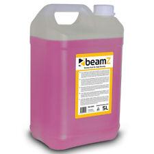 Beamz 160.583 5L High Quality Smoke Fluid