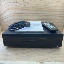 OPPO BDP-105 Universal Audiophile 3D Blu-ray Player Pristine condition no wifi