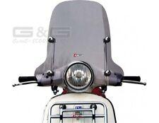Pare-Brise FACO teinté mi-hauteur Vespa Primavera 50 125 à partir de année fab.