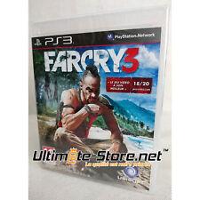 FAR CRY 3 / Jeu console - Jeu PS3