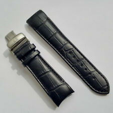 New leather strap Watchband for Tissot T035617A and T035439A 23mm