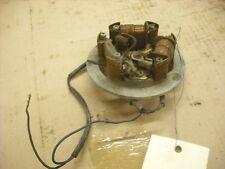 1970 Hodaka ACE DIRT SQUIRT ? 100 charging stator point