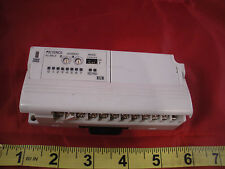 Keyence KL-8BLX Terminal Block with Repeater Function 8-point Screw KL8BLX used