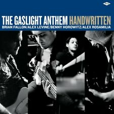 Gaslight Anthem - Handwritten (Vinyl Used Like New)