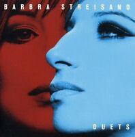 Barbra Streisand - Duets [New CD] Rmst