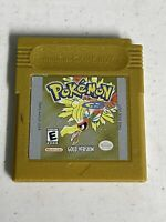 Pokemon: Gold Version (Nintendo Game Boy Color) *AUTHENTIC CARTRIDGE ONLY!!!!