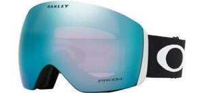 Gafas de Esquì Oakley FLIGHT DECK OO 7050 Black/Prizm Sapphire Iridium