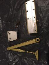Over Head Hydraulic Door Closer 2-4 Power