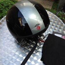 Davida Jet casco de motocicleta
