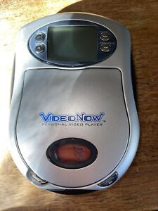 video now personal video player With Scooby Doo