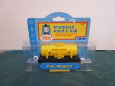 Thomas & Friends  Motorized Road & Rail  FUEL WAGON  Tomy - NEW BRIT ALLCROFT CO