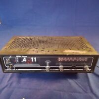 Copal Saehan RD 500 Retro Flip Clock Radio (Works Well)