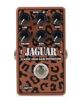 More details for caline cp-510 jaguar high gain distortion guitar effect pedal (uk stock)