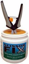 Scissor Fix 704455 Scissors, Brown/A