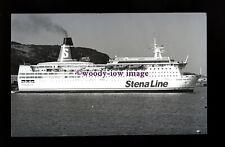 fp0602 - Stena Line Ferry - Stena Felicity - photograph