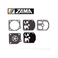 GENUINE ZAMA GND-7 CARB DIAPHRAGM & GASKET SET MCCULLOCH TRIMMAC