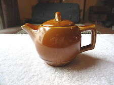 """Vintage McCoy Made In USA Creamer With Lid """" BEAUTIFUL COLLECTIBLE PIECE """""""